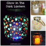Glow In The Dark Lantern