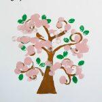 Fingerprint Tree Art
