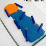 Nerf Slime