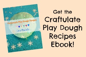 Play Dough Ebook
